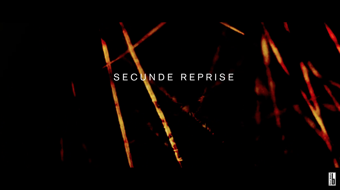 Secunde - Reprise (Bureau B official music video)