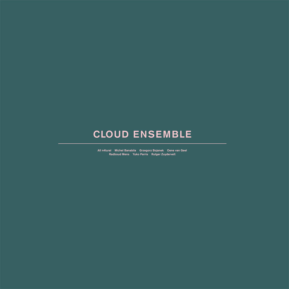 Cloud Ensemble