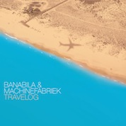 Banabila & Machinefabriek - Travelog